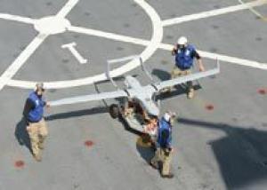 Япония оснастит боевые корабли американскими беспилотниками