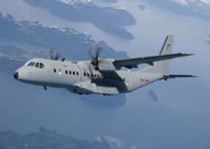 Министерство обороны Филиппин намерено приобрести три самолета С-295