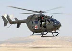 Армия США докупит 20 вертолетов Lakota