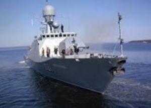 ВМФ России: на Каспийской флотилии готовят экипаж для нового корабля проекта 21631 `Буян-М`