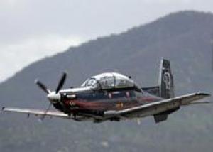 Новая Зеландия заказала учебные самолеты Texan II