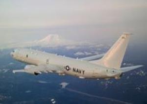 Началось масштабное производство патрульных самолетов Poseidon