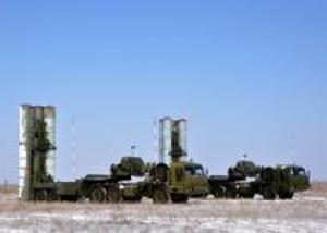 Западный округ впервые получит комплексы С-400