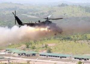 Венесуэла отремонтирует вертолеты Ми-35М2 в России
