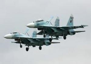 МО Белоруссии не будет списывать истребители Су-27