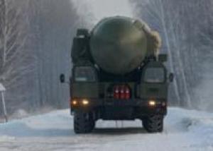 РВСН России: аномальные холода не отразились на боеготовности войск