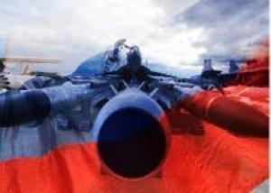 РФ стала третьей страной в мире по объему оборонного бюджета