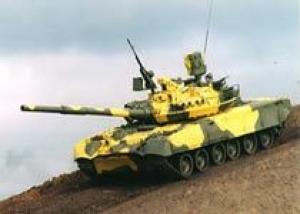 Россия предложила Индии комплексы активной защиты `Арена`