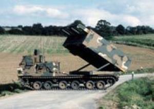Первые модернизированные системы залпового огня получили СВ Франции
