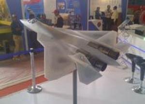 Посол РФ в Индии: программа создания истребителя 5-го поколения выполняется по графику