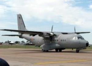 Бруней купит у Индонезии патрульные самолеты CN235