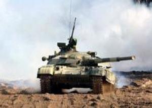 Украина продала полсотни танков Т-64БВ1