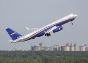 ВВС РФ получат в этом году еще один Ту-214ОН