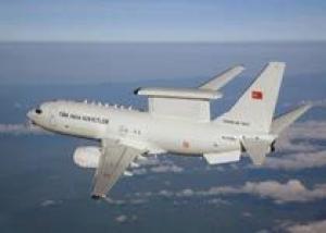 Турция уменьшила штраф Boeing за задержку поставок летающих радаров