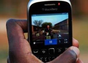 ВВС США откажутся от смартфонов BlackBerry в пользу iPhone
