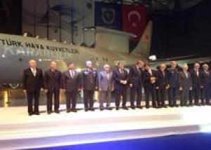 Турция вооружилась летающим радаром