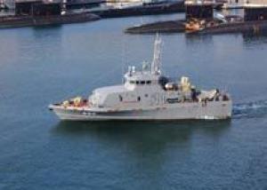 Черноморский флот получит два новых `Грачонка`