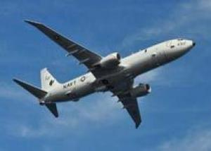 ВМС США докупили 16 патрульных самолетов Poseidon