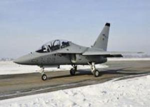 Польша купила восемь итальянских учебных самолетов