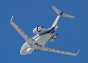 Новый патрульный самолет Boeing совершил первый полет