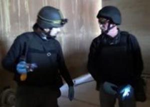 Сроки ликвидации сирийского химического оружия сорваны