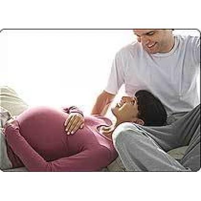 Особенности психологии беременной