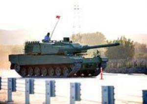 Турция отказалась от совместной с Японией разработки танкового двигателя