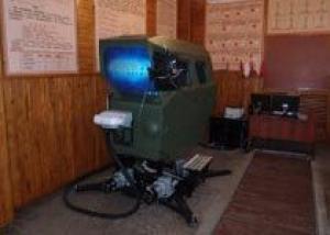 Тренажеры автоспецтехники для силовых ведомств прошли верификацию в Минобороны