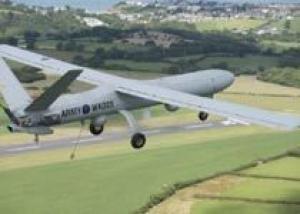 МО Великобритании приняло на вооружение беспилотники WK450 Watchkeeper