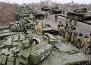 Вооруженные силы России наращивают интенсивность полевых учений