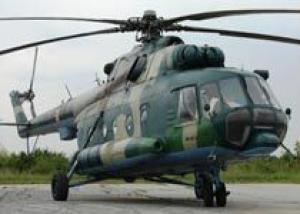 Хорватия получила первые модернизированные вертолеты Ми-8МТВ