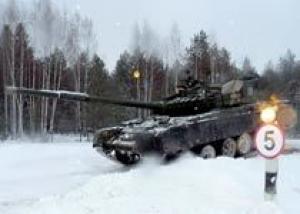 Германия и Великобритания приостановили военный экспорт в Россию