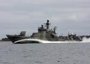 Финляндия модернизировала ракетные катера типа `Раума`