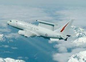 Boeing займется обслуживанием австралийских летающих радаров