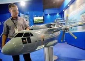 Окончательное решение на разработку Ил-112В МО РФ до сих пор не приняло