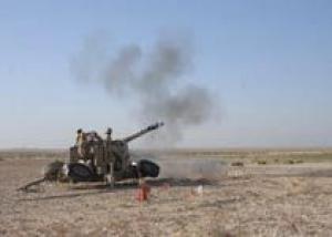 ЮАР проведет модернизацию зенитной артиллерии