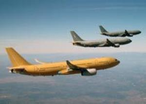 Катар купит транспорты-заправщики A330MRTT