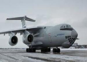 Проект создания Ил-476 не пострадает, если придется искать замену украинским деталям