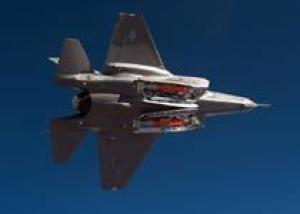 Принятие на вооружение F-35 задержат из-за `сырого` программного обеспечения