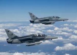 Ирак сократит закупку чешских боевых самолетов
