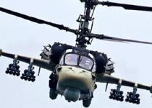 Минобороны купило 32 палубных вертолета Ка-52К