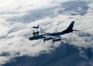 `Туполев` завершил проектирование нового бомбардировщика