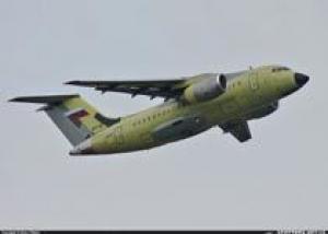 ВАСО завершило испытания очередного самолета Ан-148 для Минобороны России