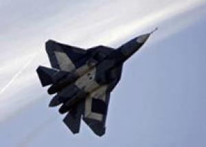 Поставки перспективного авиационного комплекса фронтовой авиации в ВВС для начала опытной эксплуатации начнутся с 2016 года