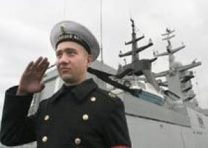 Корвет `Стойкий` войдет в боевой состав Балтийского флота в конце мая
