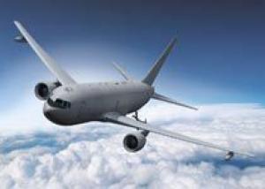 Летающий танкер KC-46A подешевел на 1,8 миллиона долларов