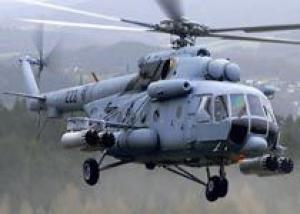 Россия продала Бангладеш пять транспортно-боевых вертолетов