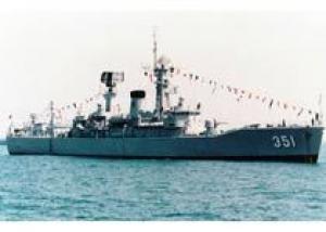 Индонезия оснастит фрегаты и корветы новыми радарами