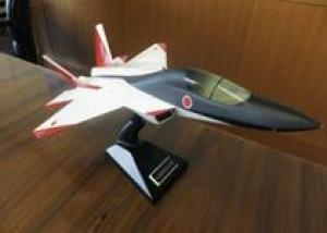 Япония определится с судьбой нового истребителя к 2018 году