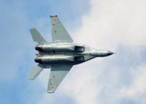 РСК `МиГ` соберет сотню истребителей МиГ-35